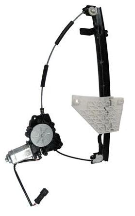 Jeep grand cherokee power window motor regulator lift at for 02 jeep grand cherokee window regulator