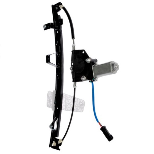 55076467AF 81602 660174 55076467AE New Window Regulator Front Drivers Side Left LH Replacement For 1999 2000 Jeep Grand Cherokee 740-552