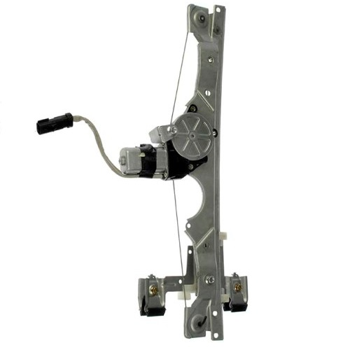 Rear Right Passenger Side Power Window Regulator with Motor for Jeep Grand Cherokee 1999-2000