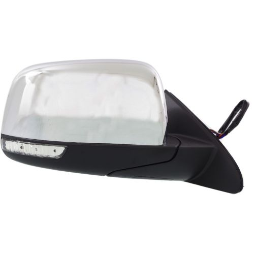 Jeep Grand Cherokee Side Door Mirrors At Monster Auto Parts