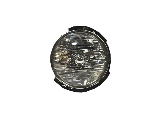 Jeep Wrangler Headlight Asssemblies At Monster Auto Parts
