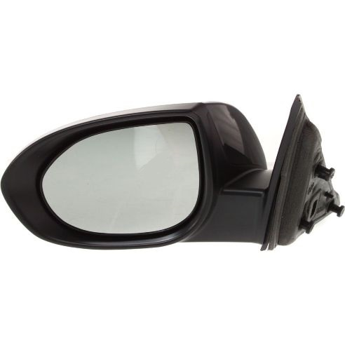 Right Passenger Side Mirror M297TS for Mazda 6 2009 2010 2011 2012 2013