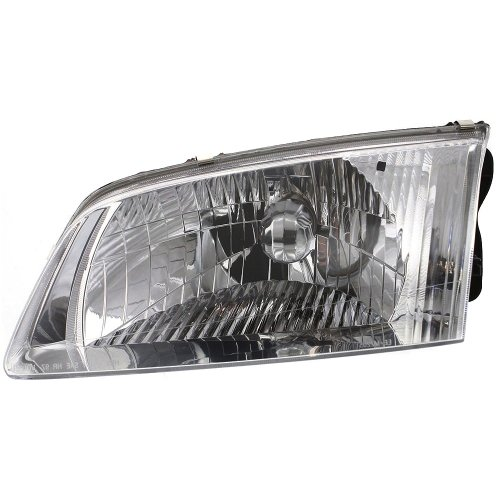 mazda 626 replacement headlights at monster auto parts. Black Bedroom Furniture Sets. Home Design Ideas