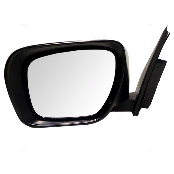 2008 Mazda Cx 9 Camshaft: Mazda CX 9 Mirrors Side View Mirror At Monster Auto Parts