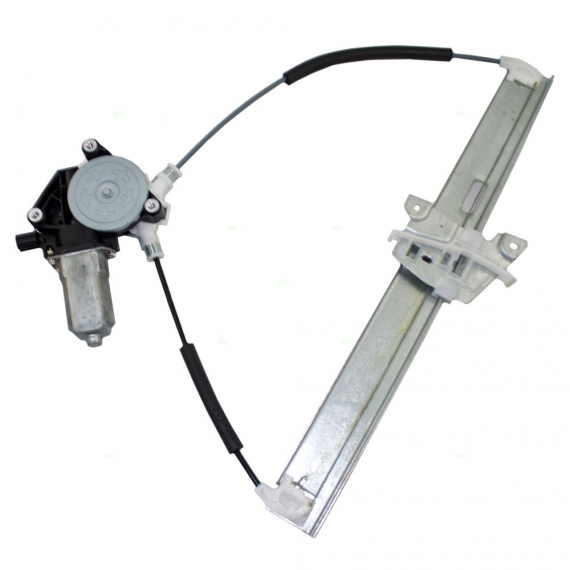 Ford escape power window regulator at monster auto parts for 2002 ford focus window regulator repair