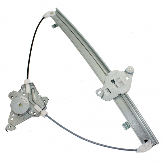 mercury villager power window regulator window motor