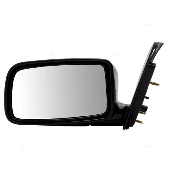 Mitsubishi Side Mirror Replacement: Mitsubishi Lancer Mirrors At Monster Auto Parts