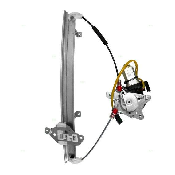 Nissan Altima Power Window Regulator Motor At Monster Auto