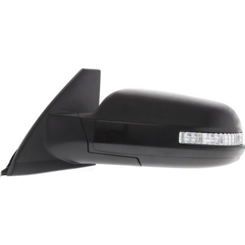 Nissan Altima Side Mirror At Monster Auto Parts