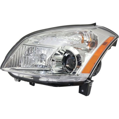4221 0033l 2007 2008 Maxima Headlight Replacement Left 149 95