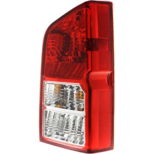 Nissan Pathfinder Tail Light Assembly At Monster Auto Parts
