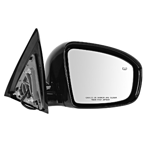 Nissan Pathfinder Side View Mirrors At Monster Auto Parts