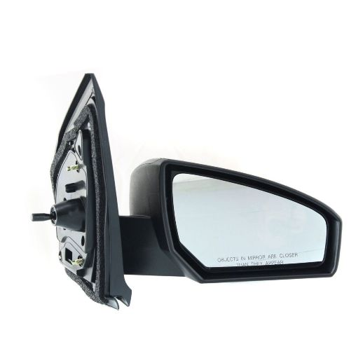 2008 nissan sentra mirror replacement