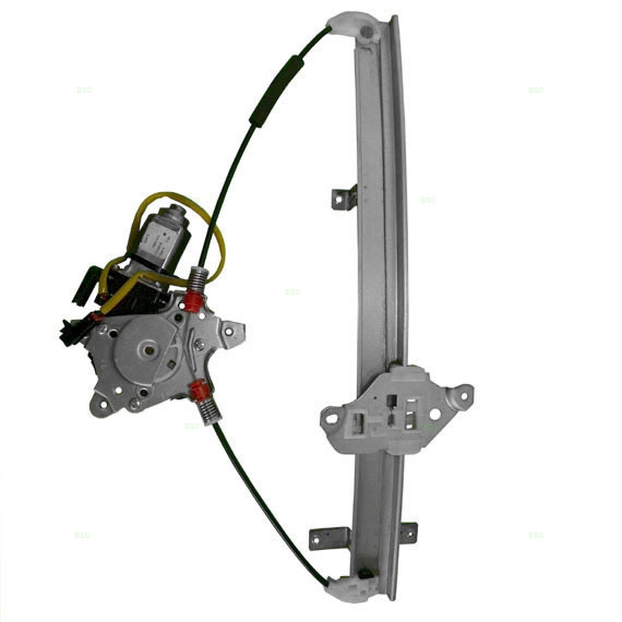 Nissan Xterra Power Window Regulator Motor At Monster Auto