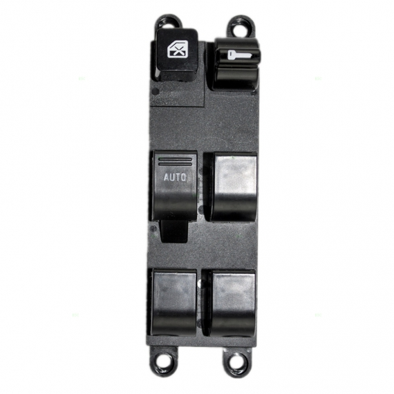 Nissan frontier power window switch at monster auto parts for 2000 nissan altima power window switch
