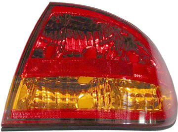 Oldsmobile Alero Replacement Tail Light At Monster Auto Parts
