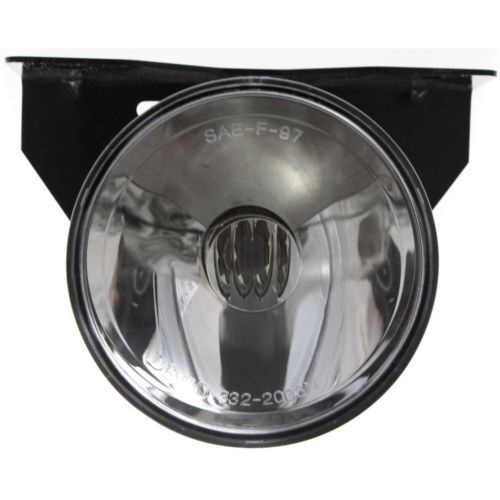 Grand Am Replacement Fog Lamp