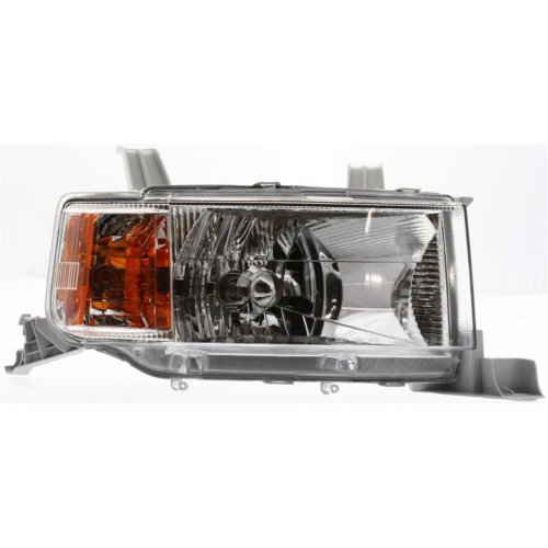 Scion Xb Headlight Lens At Monster Auto Parts