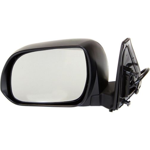 For Passenger Right Outer Mirror Assembly Genuine for Toyota 4Runner 2010-2013