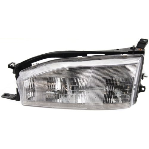 Camry Drivers Front Headlight