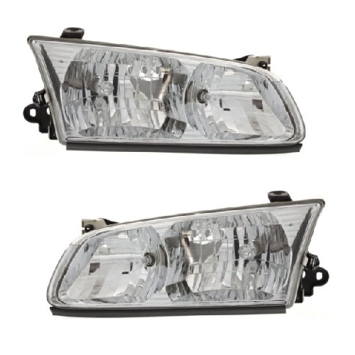 Toyota Camry Headlight Replacements