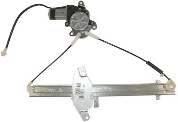Toyota camry replacement power window regulator motor at for 1992 toyota camry window regulator