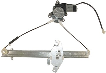 Toyota camry coupe window regulator at monster auto parts for 1992 toyota camry window regulator