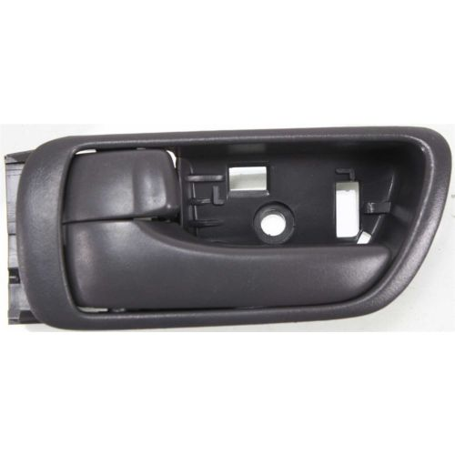 toyota camry inside door handle pull lever at monster auto. Black Bedroom Furniture Sets. Home Design Ideas