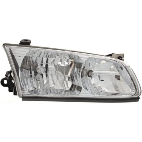 Camry Replacement Headlights At Monster Auto Parts