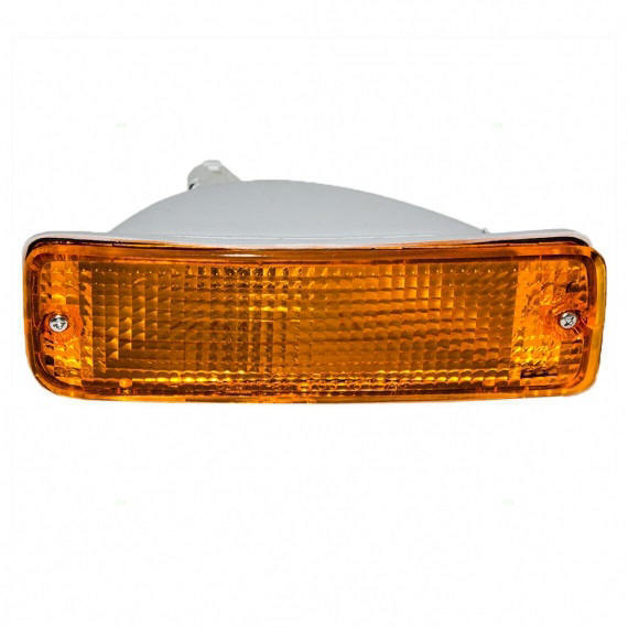 Toyota 94 Pickup: Toyota Pickup Park Signal Light At Monster Auto Parts