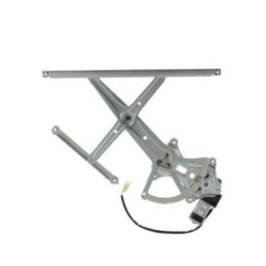 Toyota tacoma power window regulator at monster auto parts for 2002 toyota tacoma window motor