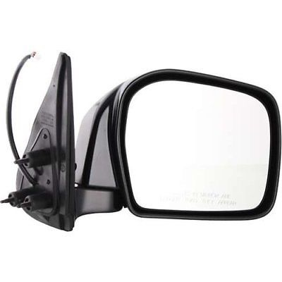 Toyota Tacoma Side Mirrors At Monster Auto Parts