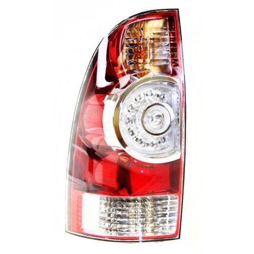 Tacoma Replacement Rear Lens Tail Light Embly