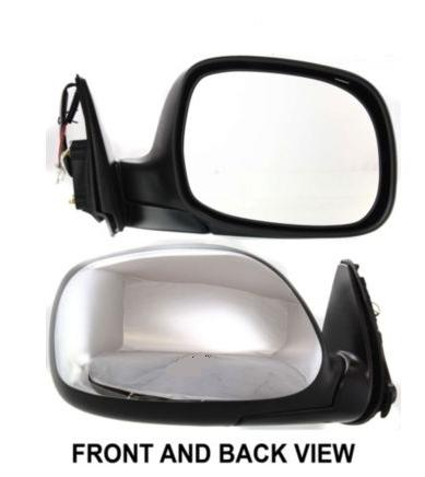 Genuine Toyota 87940-0C060-B2 Rear View Mirror Assembly
