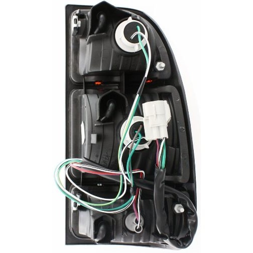 Toyota Tundra Tail Light Wiring