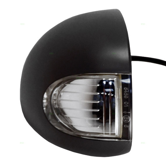 Volkswagen Beetle Mirrors At Monster Auto Parts